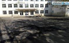 ქუთაისში რვა სკოლის რეკონსტრუქცია იწყება