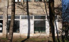 ბაღდათში, საკრებულოს ყოფილ შენობაში კულტურის სახლი განთავსდება